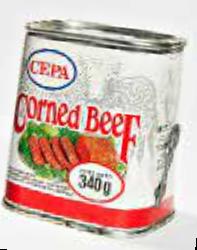 Corned Beef VALIO