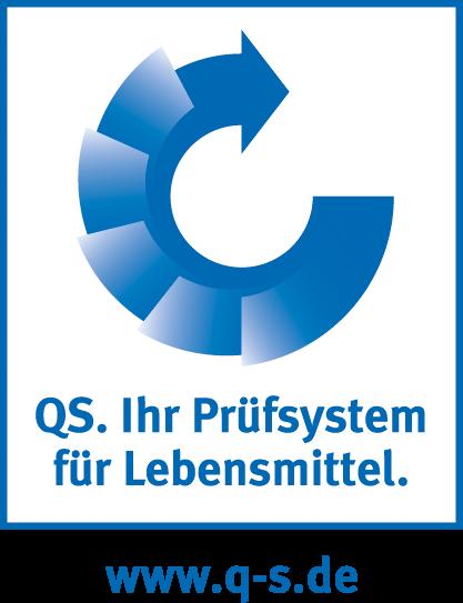 QS Logo Blau mit Verlauf URL transp DE VALIO