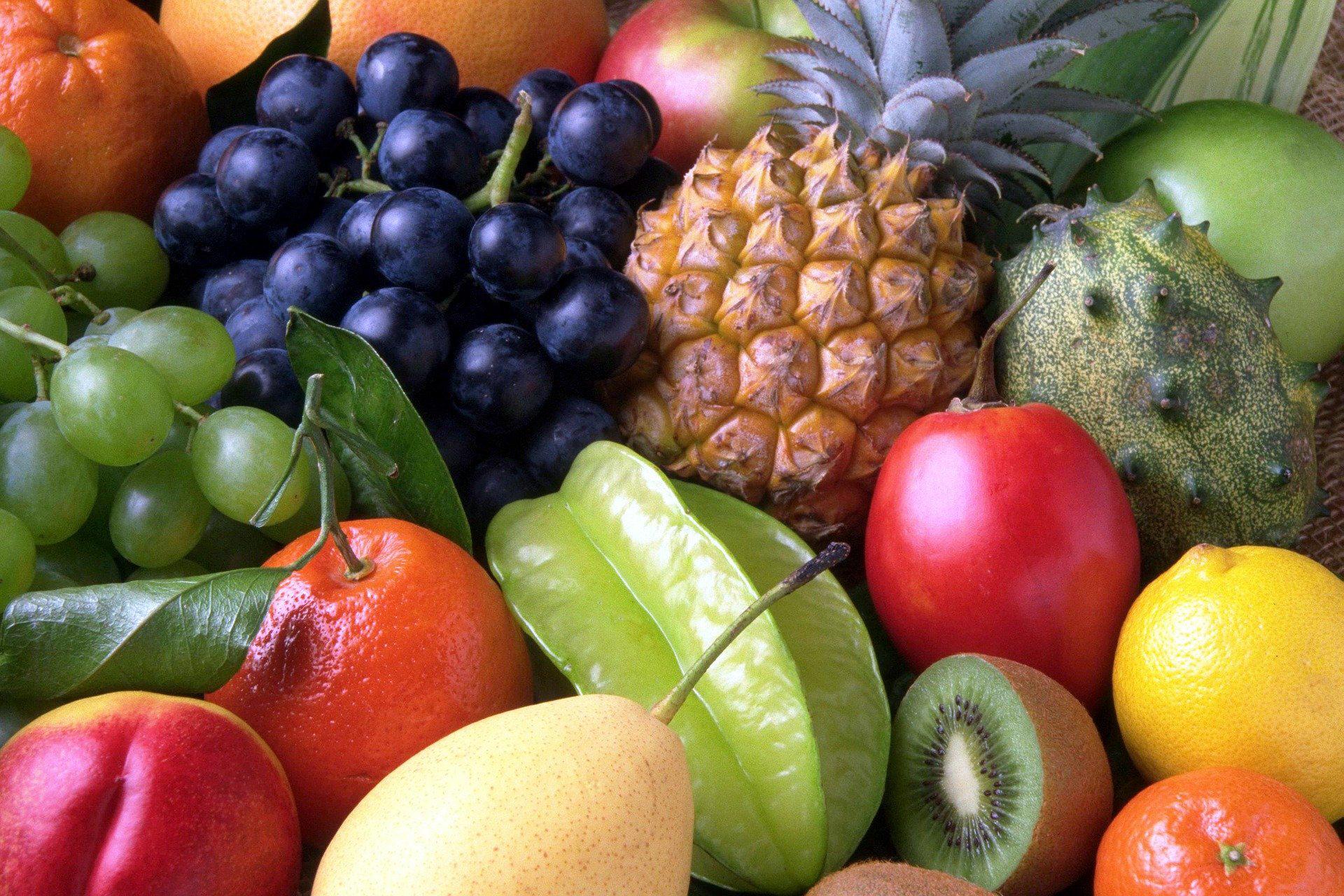 tk fruechte fruits VALIO