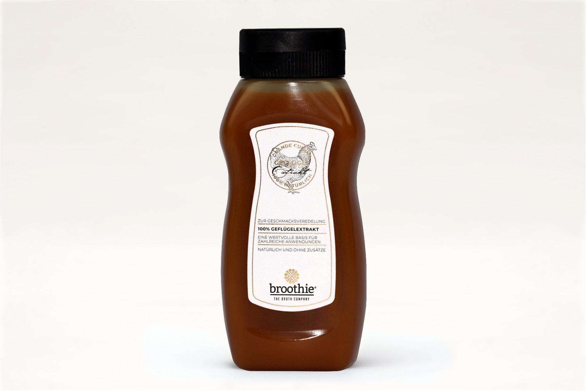 Geflügelextrakt 195ml Squeeze-Flasche
